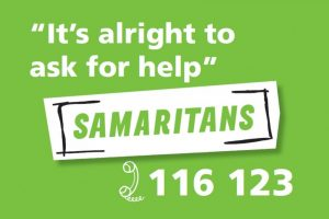 Samaritans Offer of Support